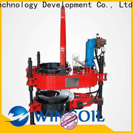 Wingoil Latest flow drilling tools factory for onshore