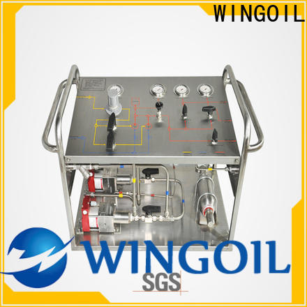 Wingoil rubber chemical formula company for offshore