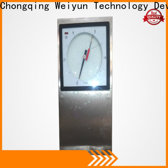 Wingoil water pump test widely used for offshore