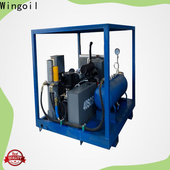 pneumatic Hydrostatic burst test For Gas Industry
