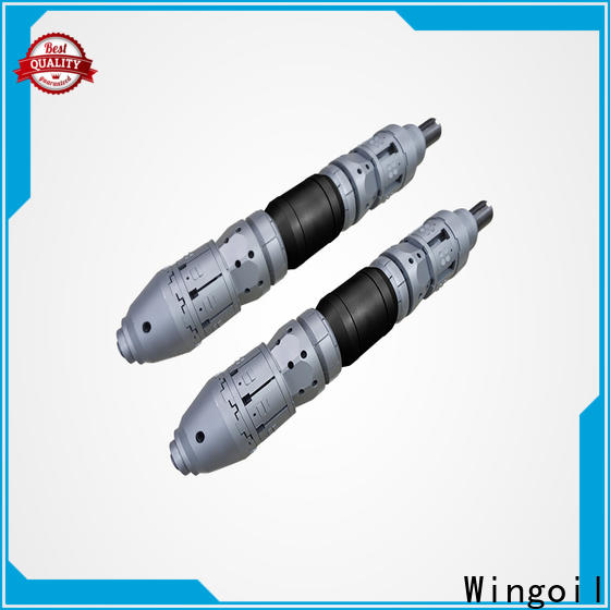 Wingoil reactive downhole tools houston With unrivaled expertise for onshore