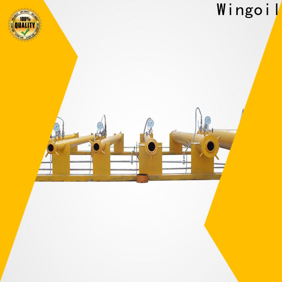 Wingoil hydro testing machine manufacturers manufacturers For Oil Industry