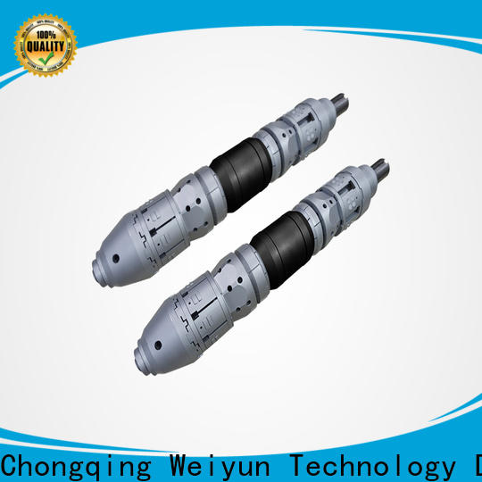 Wingoil professional downhole tools for business for onshore