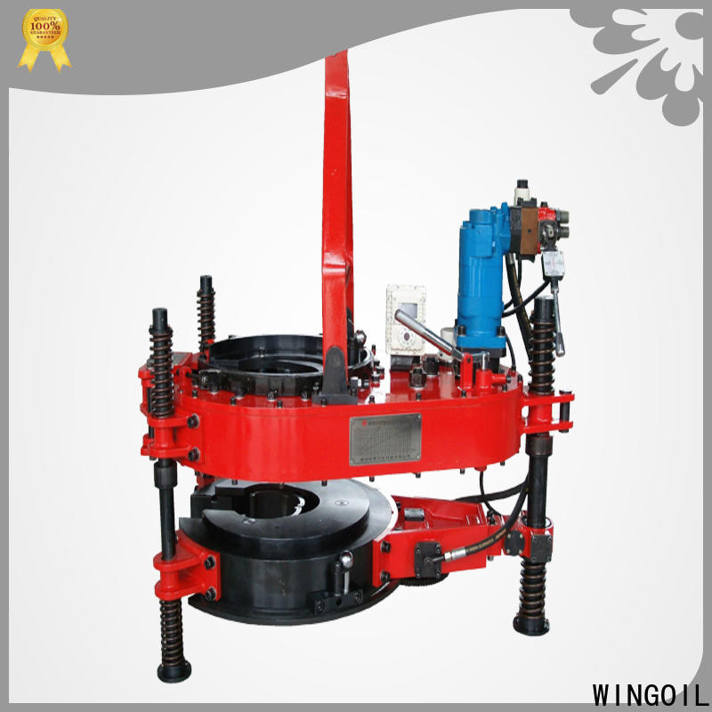 Wingoil Best hydraulic downhole drilling motors Suppliers for onshore