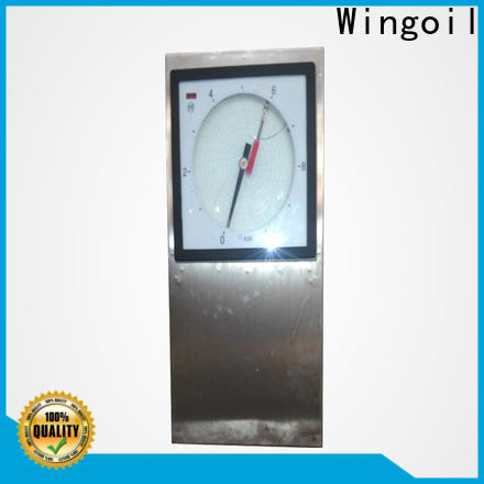 Wingoil high pressure pneumatic pump for business For Oil Industry