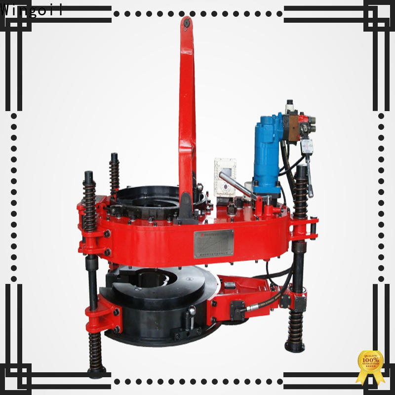Wingoil Hydro oil and gas tools for business For Gas Industry