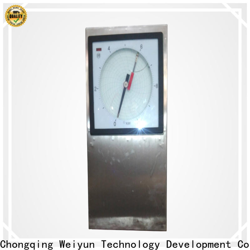 Wingoil pipe pressure tester widely used For Gas Industry