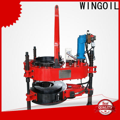 Wingoil oilfield drilling equipment With unrivaled expertise For Oil Industry