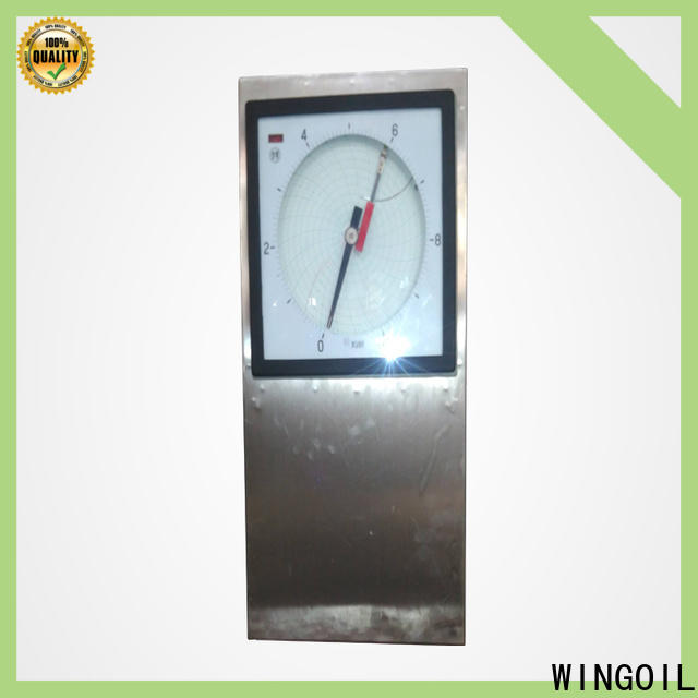 Wingoil pipe pressure testing standards Suppliers for onshore