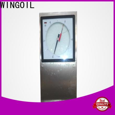 Wingoil hydrostatic portable hydrostatic test equipment for business for offshore