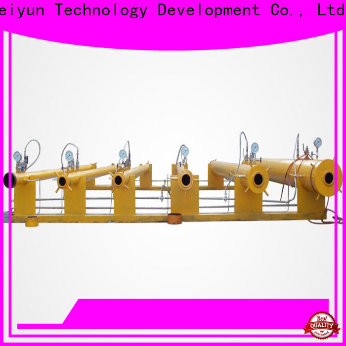 Wholesale hydrostatic test machine Suppliers for onshore