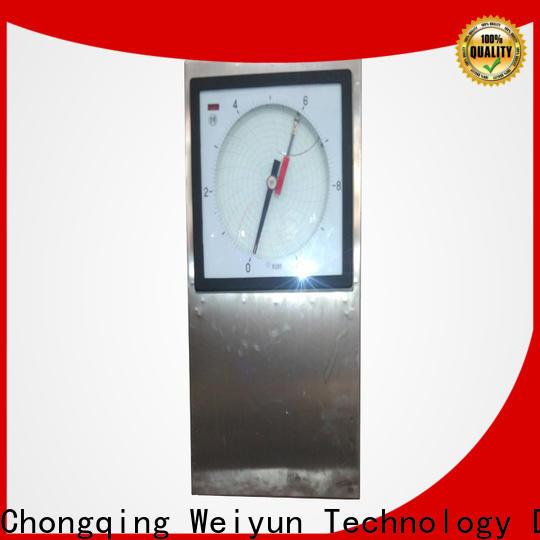 Wingoil portable hydrostatic test unit widely used for onshore