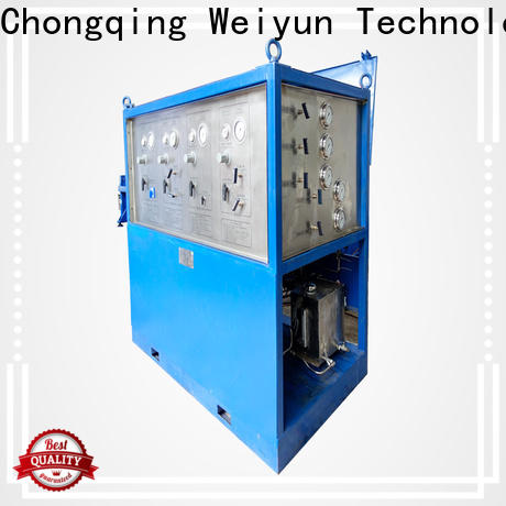 Wingoil Dosing pump system widely used for offshore