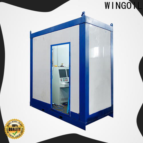 Wingoil difference between leak test and pressure test for business For Gas Industry
