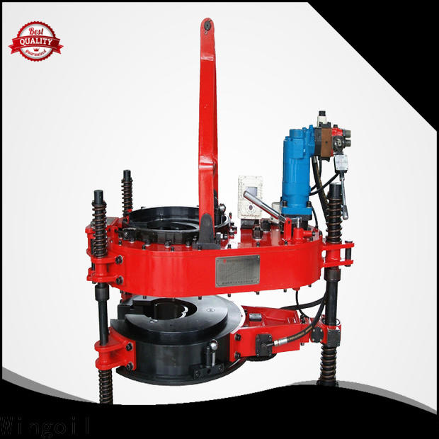 Wingoil downhole drilling tools book Suppliers for onshore