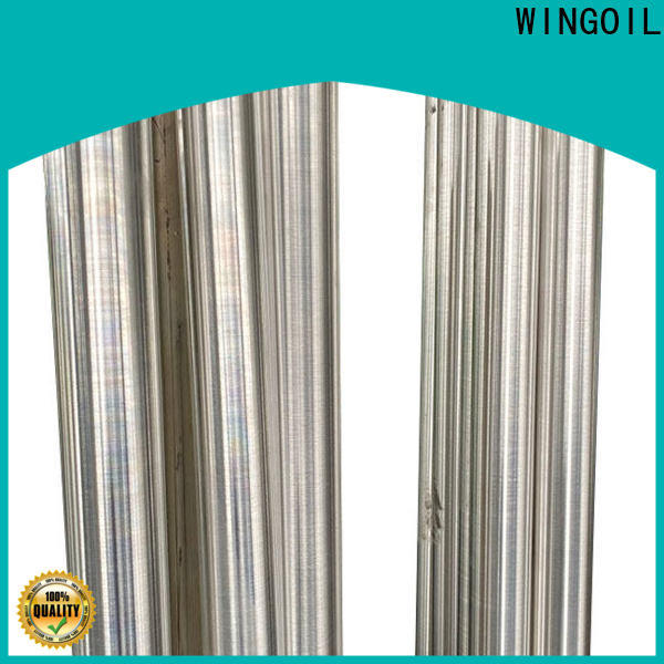 Wingoil downhole oil tools inc factory for onshore