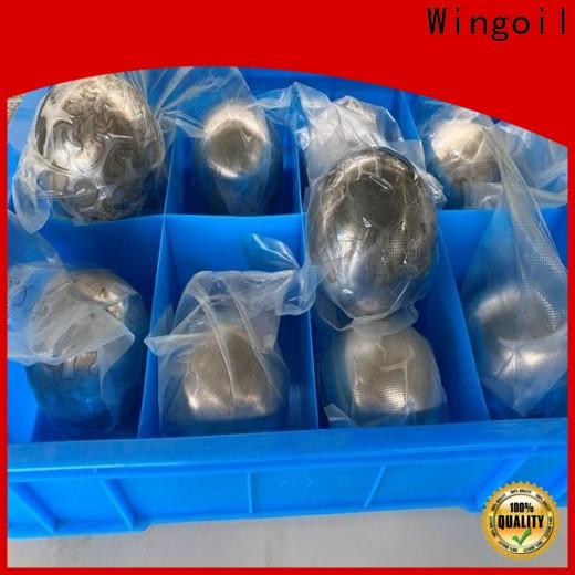 Wingoil Custom downhole drilling tools book company For Gas Industry