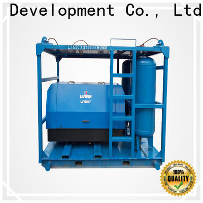 Wingoil Wholesale compression test equipment company For Oil Industry
