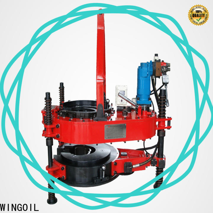 Wingoil downhole equipment manufacturers for business for onshore