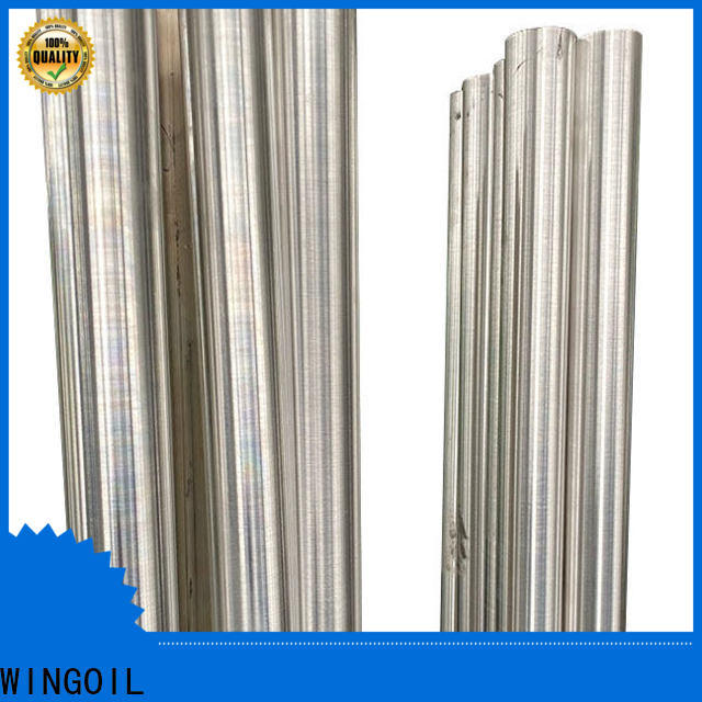 Wingoil downhole motor manufacturers factory For Oil Industry