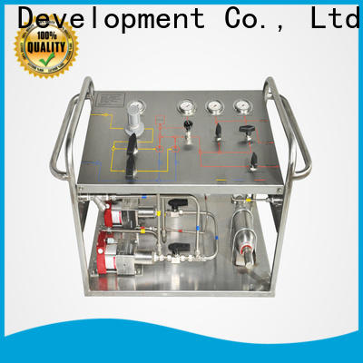 Wingoil Wholesale glycol injection pump for business for onshore