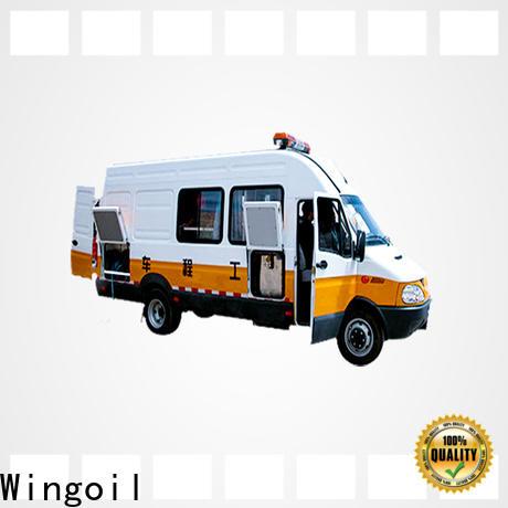 Wingoil semi truck tire air pressure gauge manufacturers for onshore
