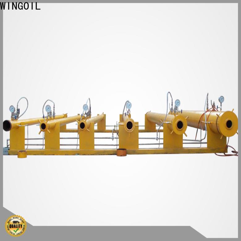 Wingoil Wholesale hydro leak Supply for onshore