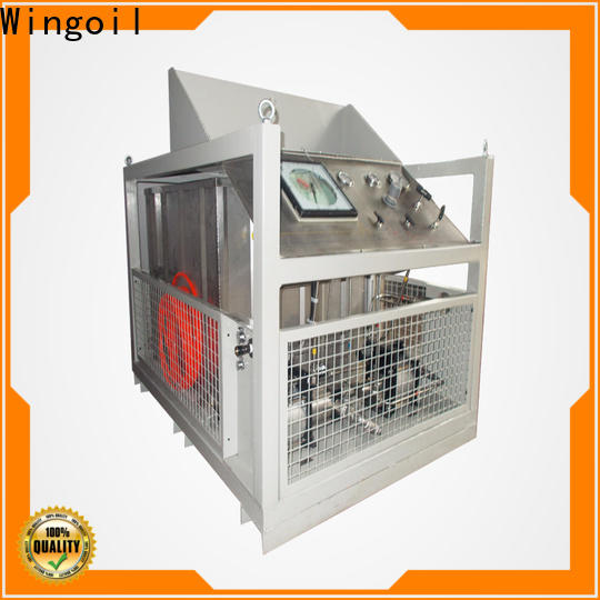Wholesale tensile testing machine manufacturers for onshore