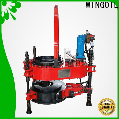 Wingoil professional oil well drilling manufacturers For Gas Industry