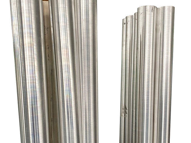 Magnesium Alloy Material Rod & Sheet